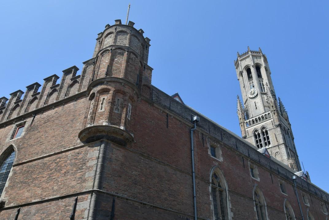 Mercat cobert de Bruges