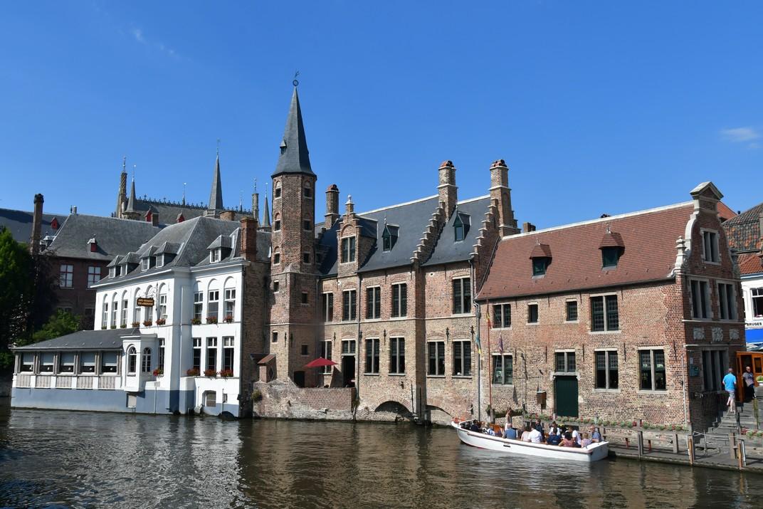 Moll del Rosari de Bruges