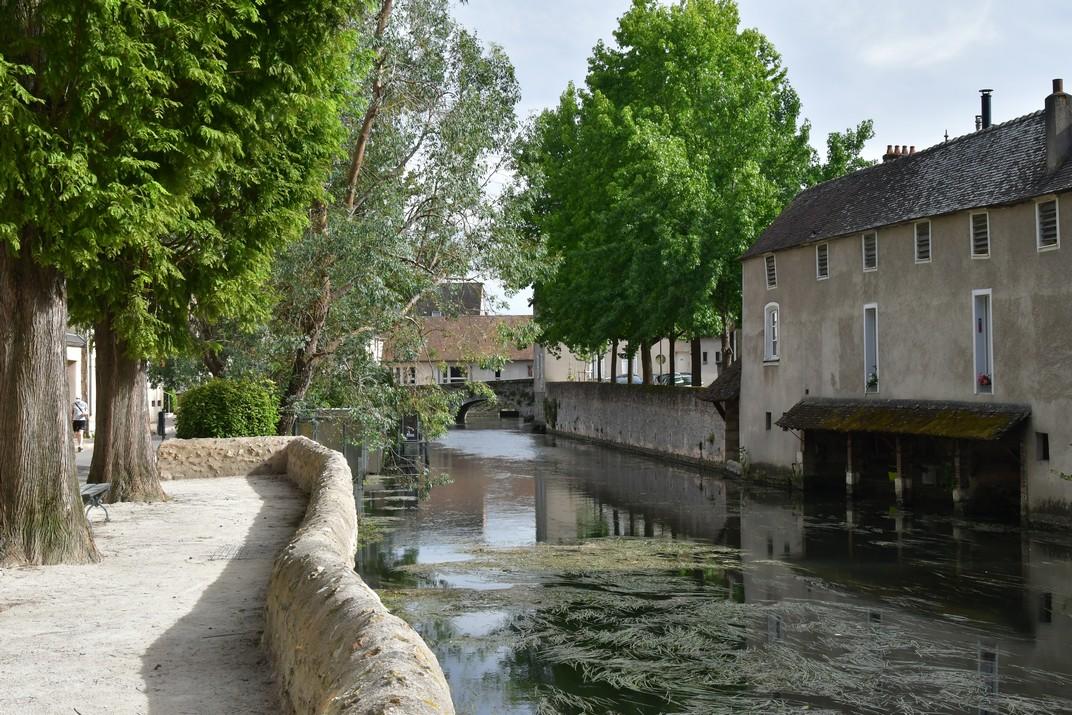 Moll dels Tintorers de Chartres