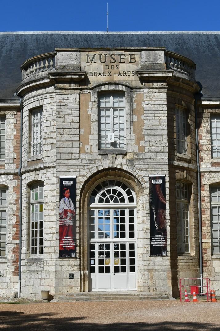 Museu de Belles Artes de Chartres