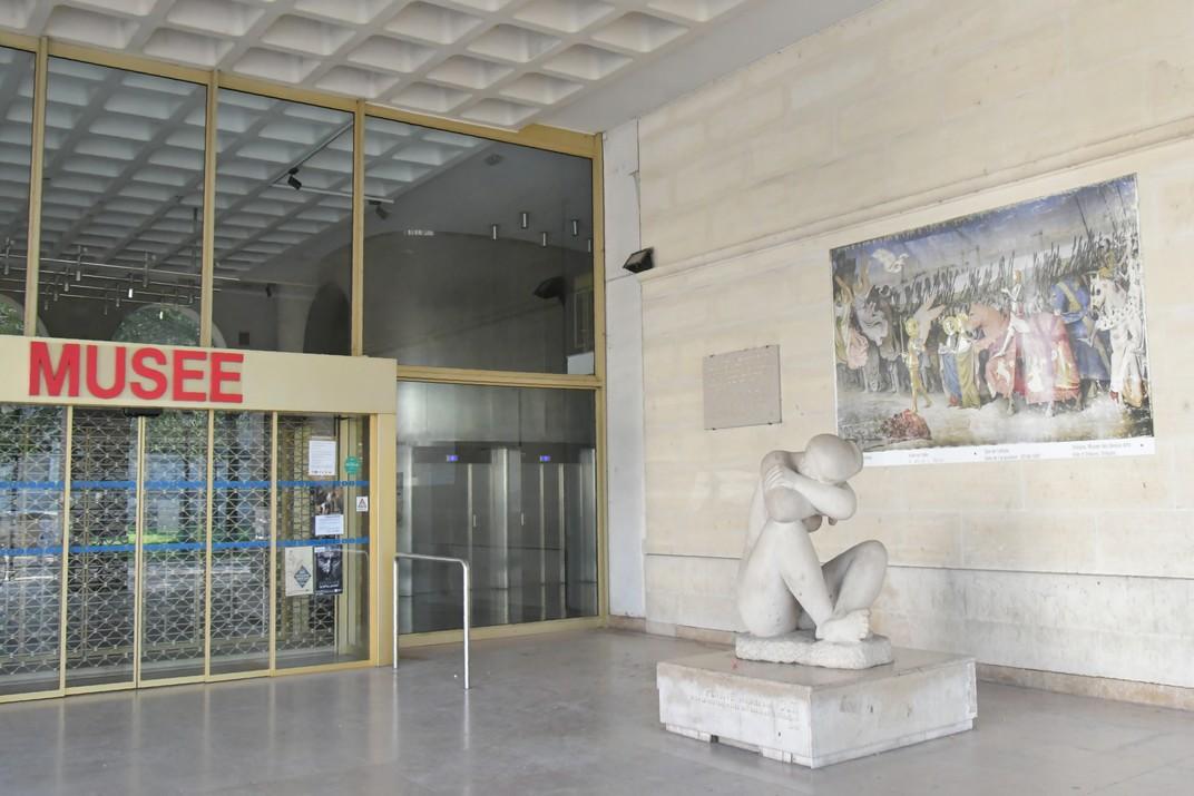Museu de Belles Arts d'Orleans