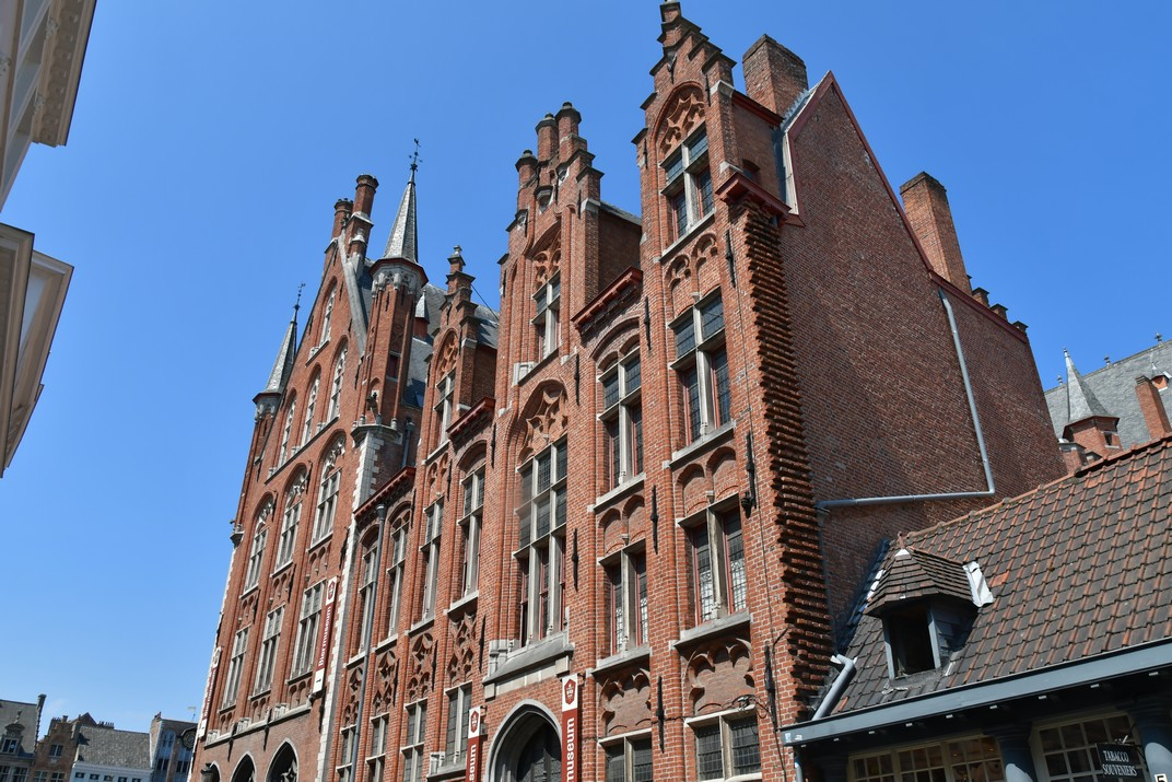 Museu de la Cervesa de Bruges