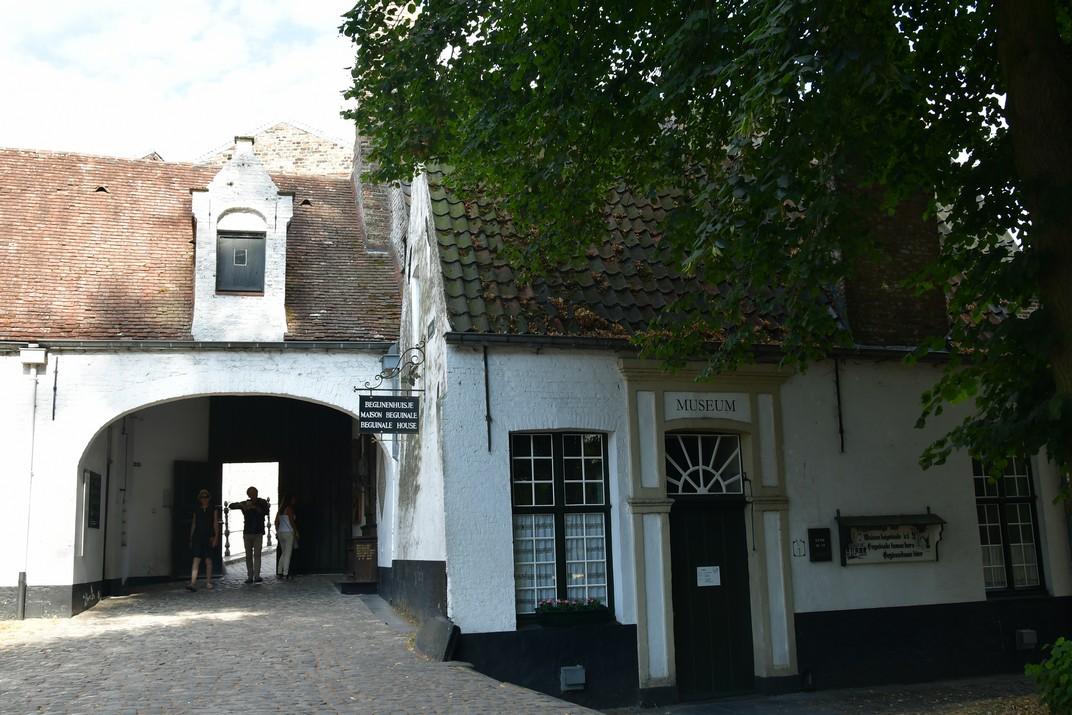 Museu del Beateri de Bruges