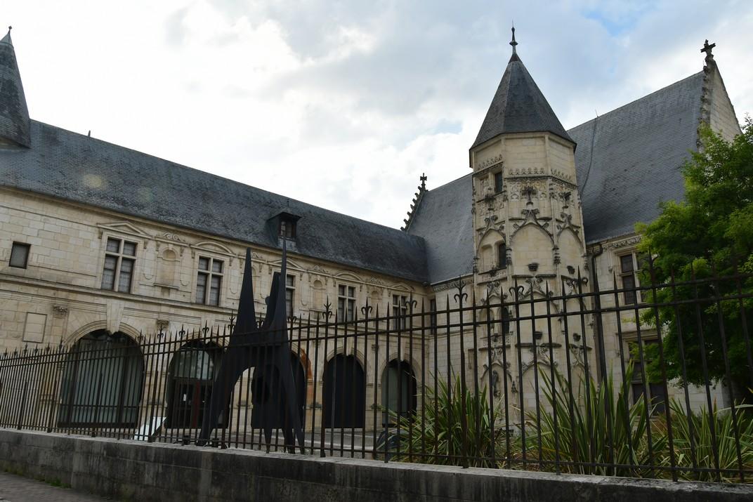 Museu Estève de Bourges