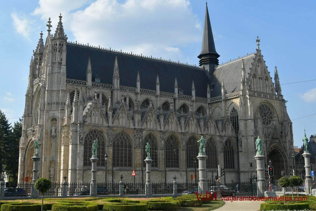 Nostra Senyora de les Victòries del Sablon de Brussel·les