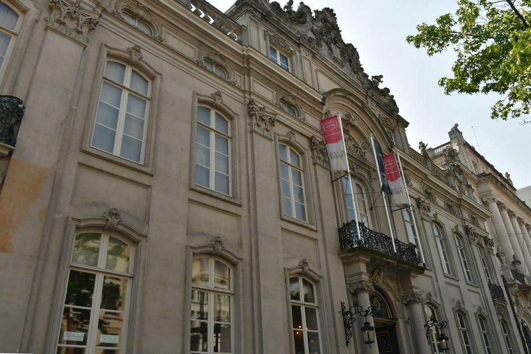 Palau de Meir d'Anvers