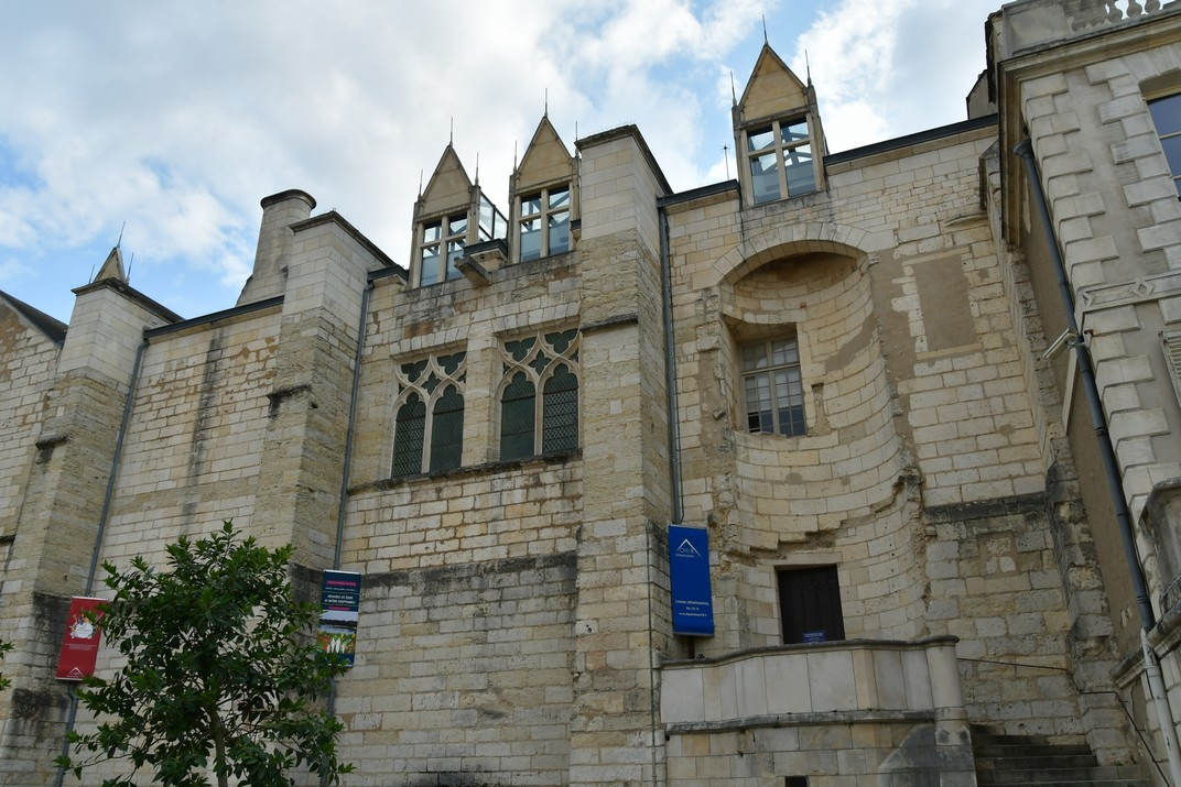 Palau Ducal de Bourges