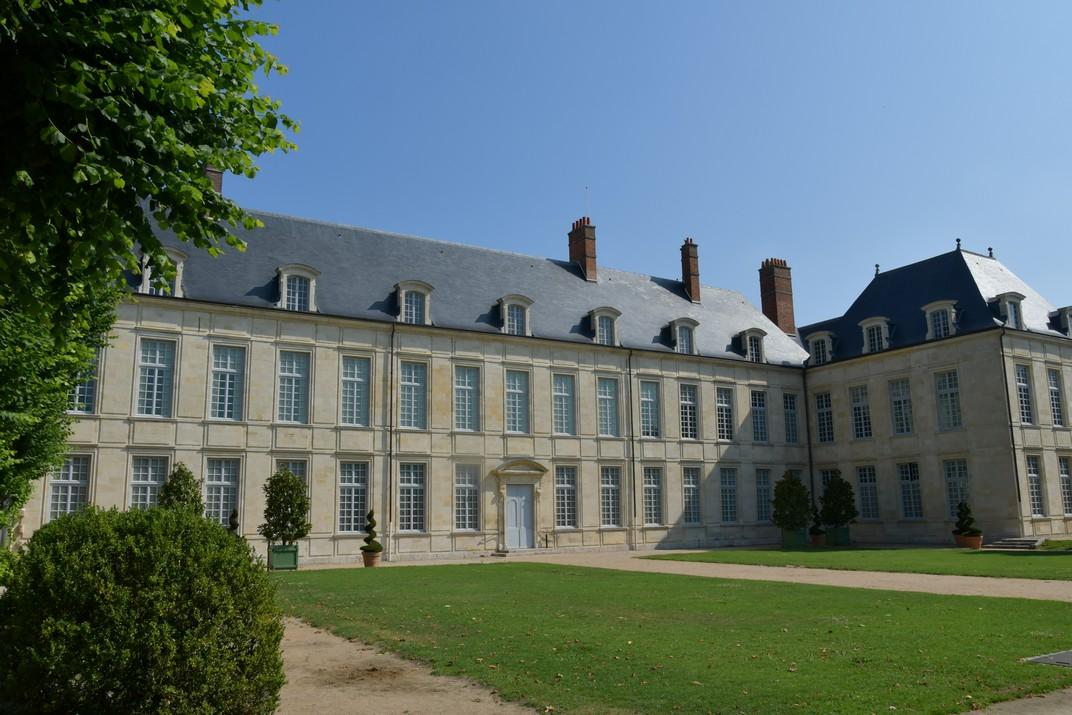 Palau Dupanloup d'Orleans