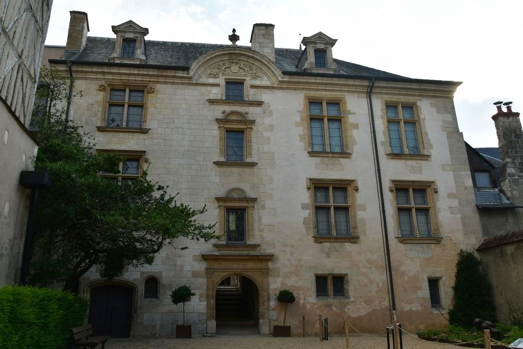 Palau Lallemant de Bourges