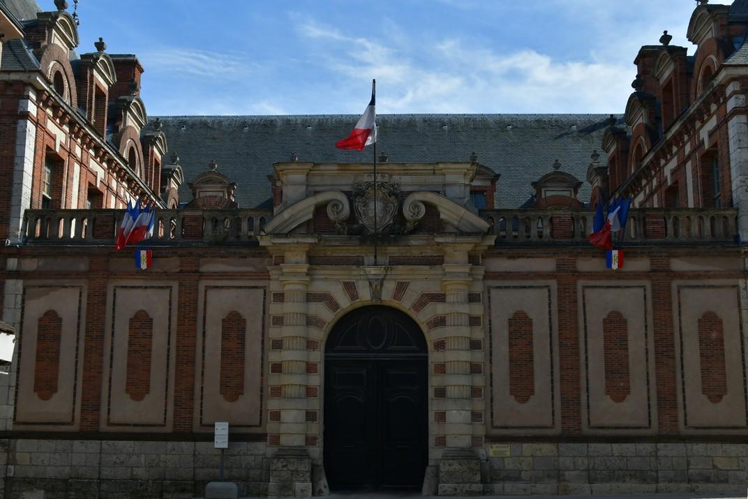 Palau Montescot