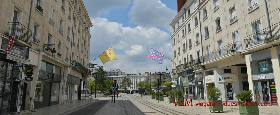 Plaça del General De Gaulle d'Orleans
