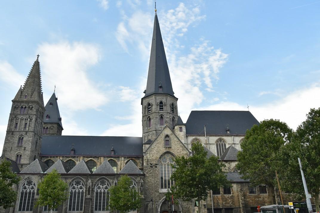 Plaça Walter De Buck de Gant