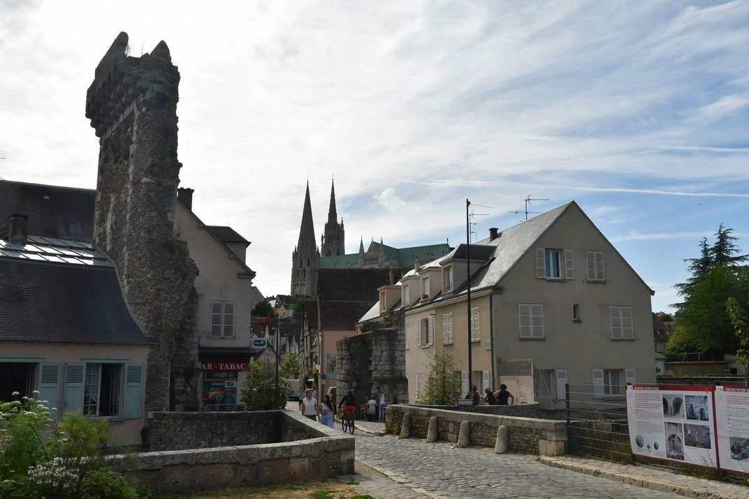 Porta de Guillaume de Chartres