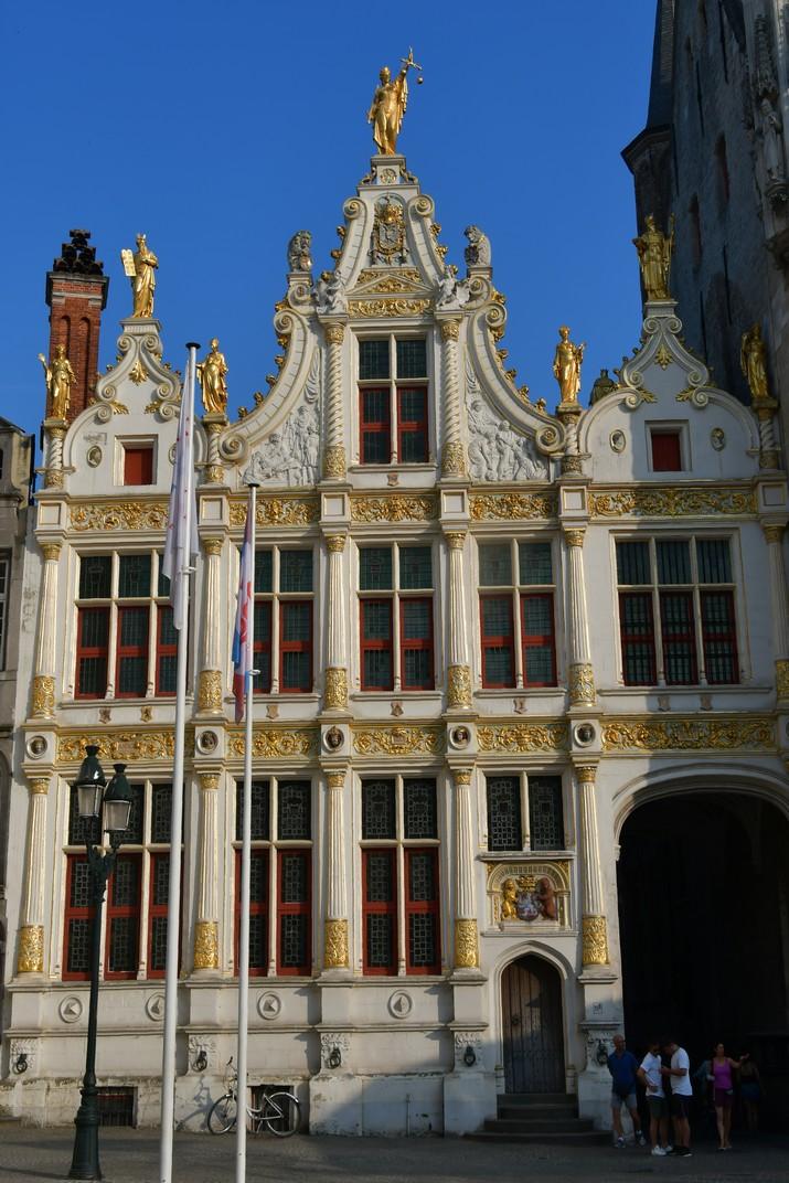 Registre civil de Bruges
