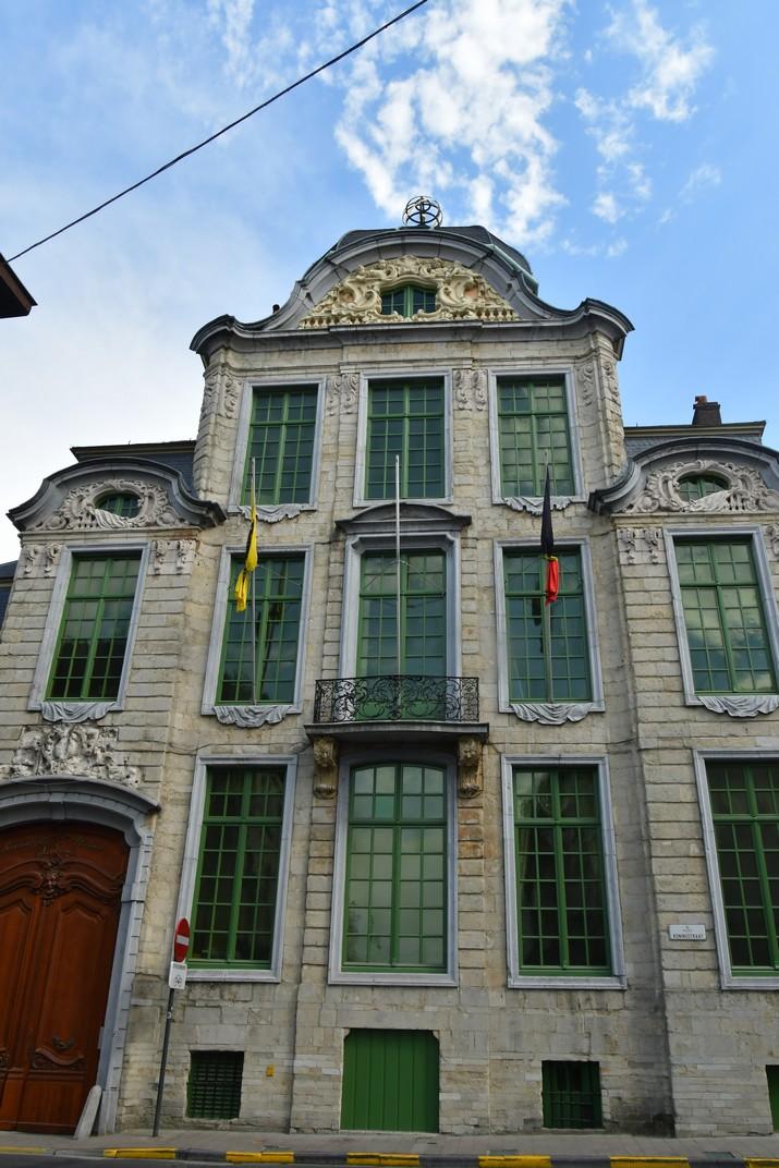 Reial Acadèmia de la Llengua i Literatura Neerlandesa de Gant