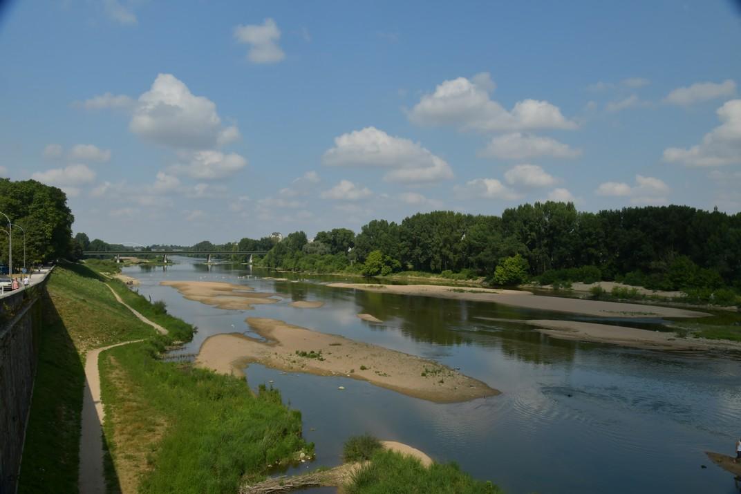 Riu Loira d'Orleans