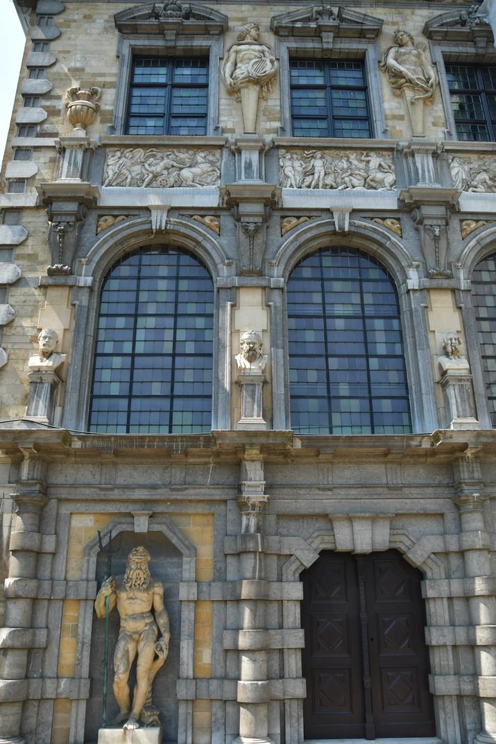 Taller de la Casa de Rubens d'Anvers