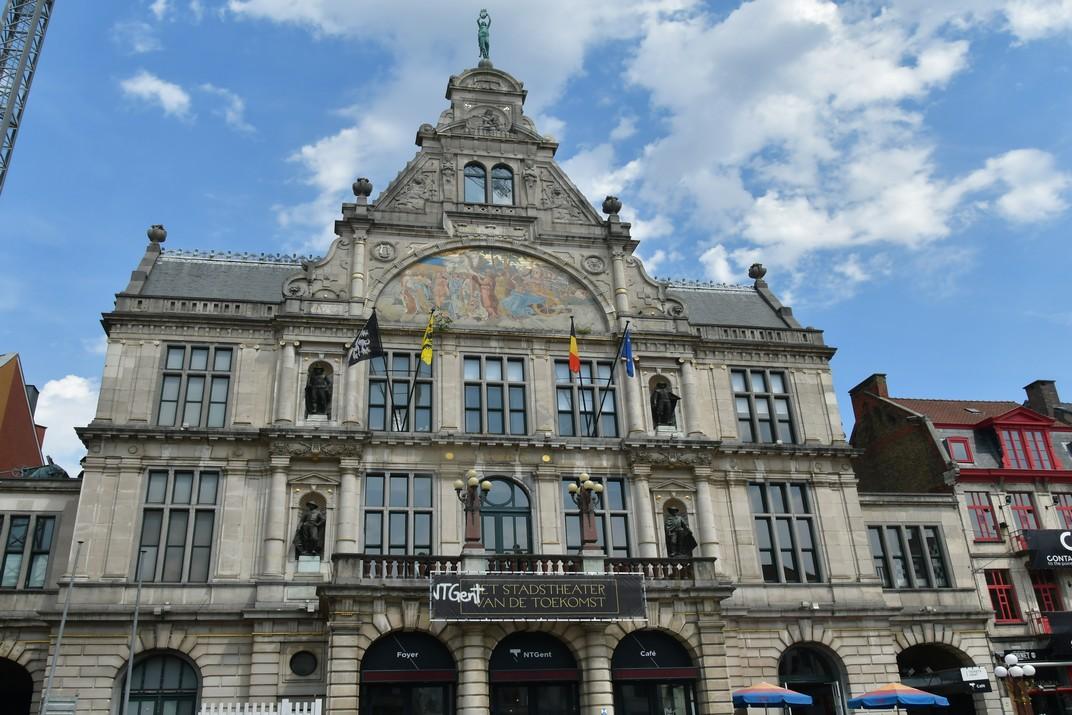 Teatre Reial Neerlandès de Gant
