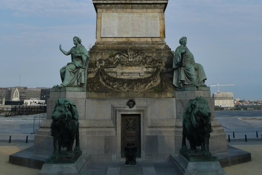 Tomba del Soldat Desconegut de Brussel·les