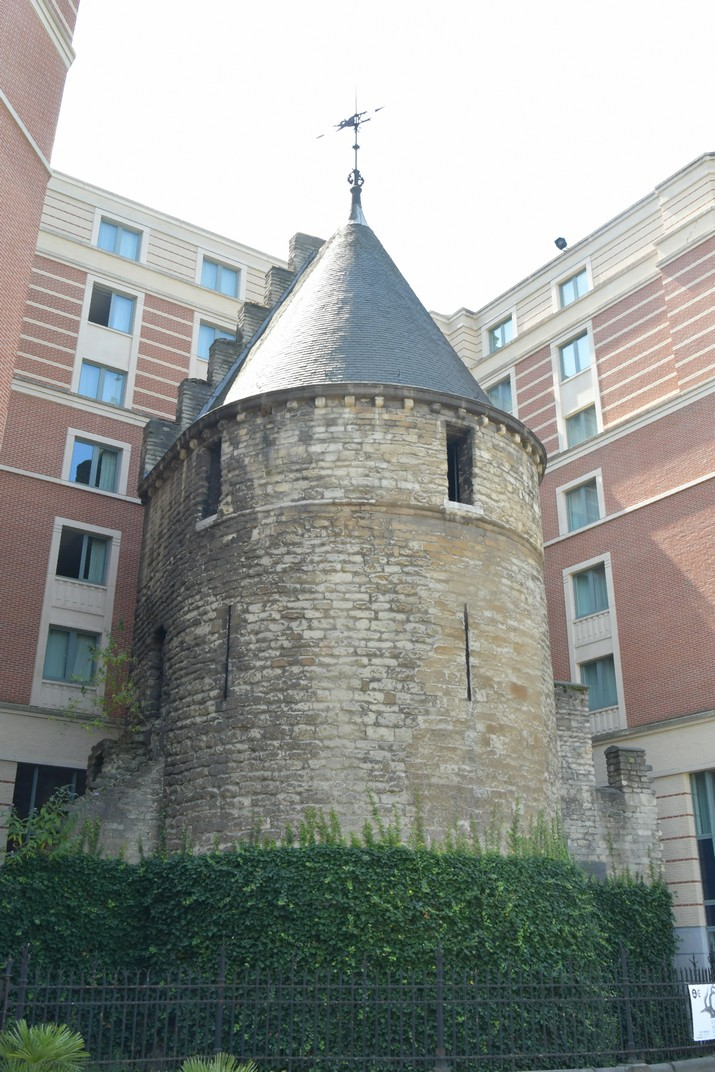 Torre Negra de Brussel·les