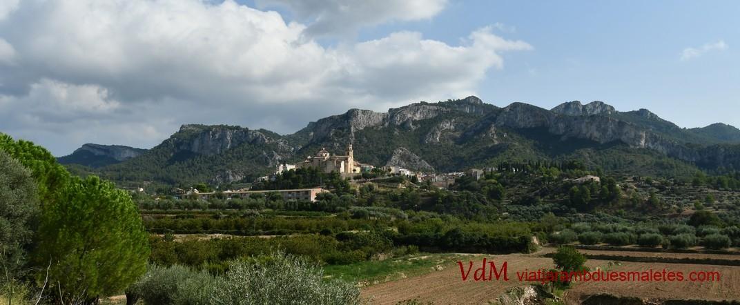 Tivissa de la Ribera d'Ebre