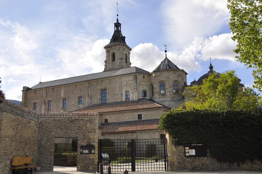 El Paular de la Comunitat de Madrid