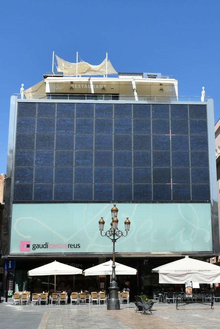 Gaudí Centre de Reus