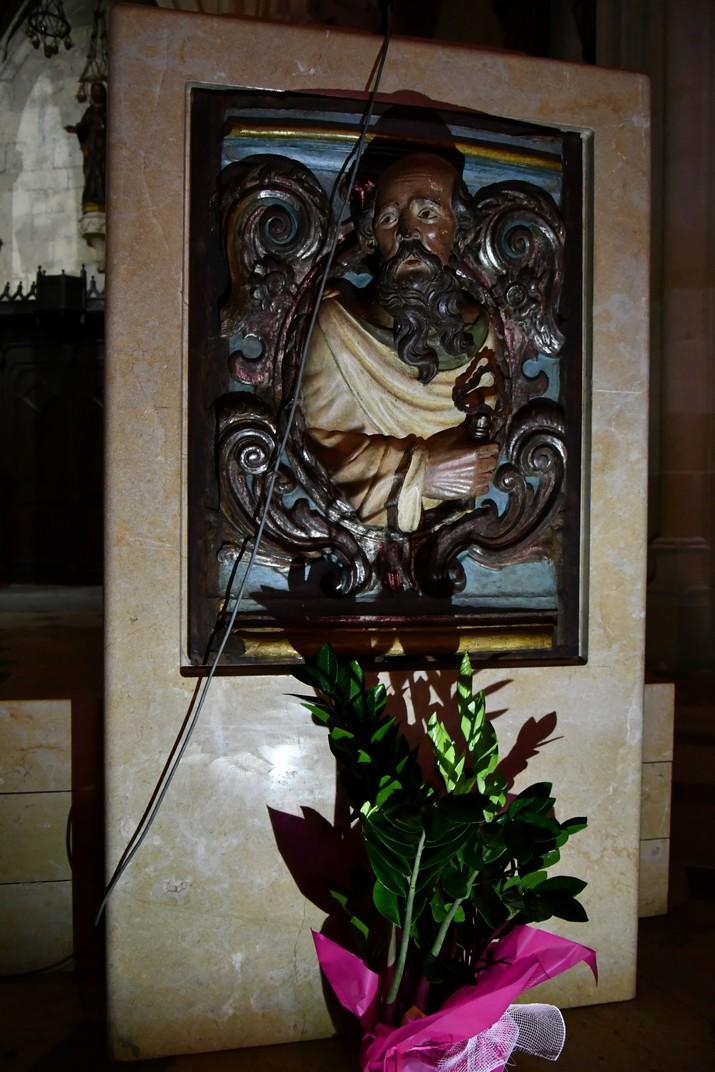 Imatge de Sant Pere de la Prioral de Reus