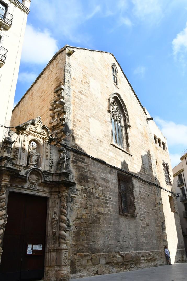 Canònica de la Catedral de Tortosa