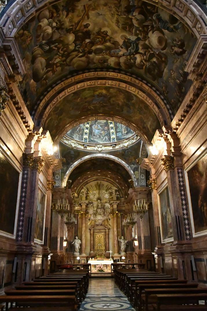 Capella de la Mare de Déu de la Cinta de la Catedral de Santa Maria de Tortosa