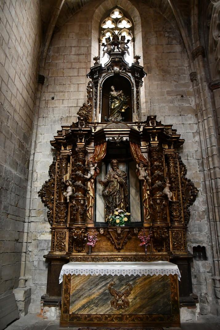 Capella de Sant Pere de la Catedral de Santa Maria de Tortosa