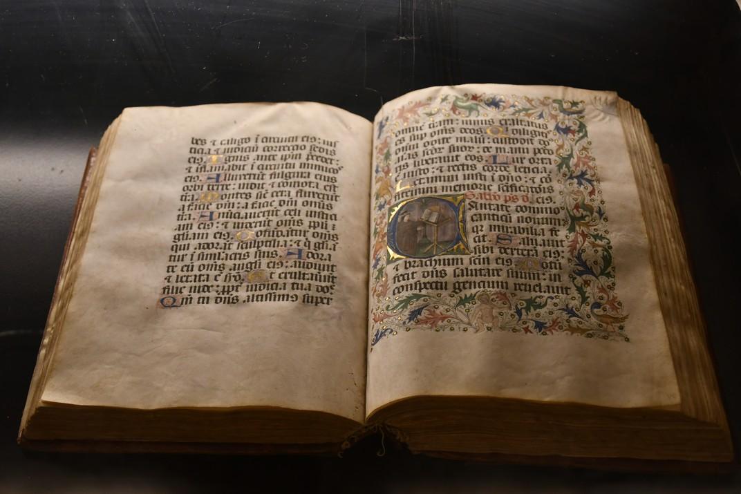Còdex de l'exposició permanent de la Catedral de Santa Maria de Tortosa