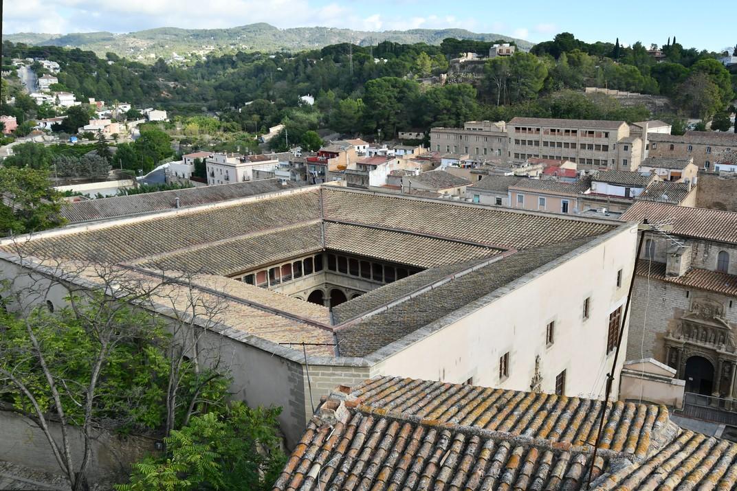Col·legi de Sant Jaume i Sant Maties de Tortosa