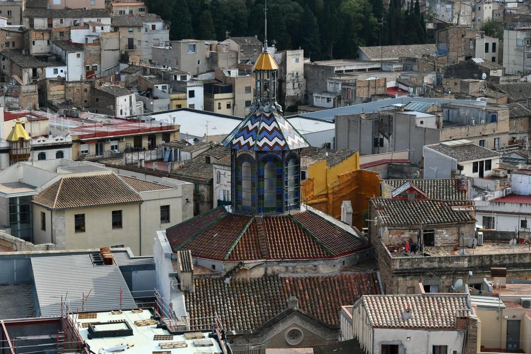 Església de la Reparació de Tortosa
