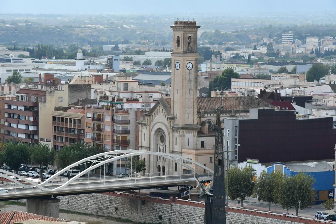 Església del Roser de Tortosa