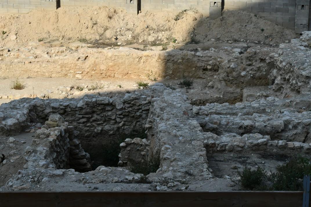 Jaciments romans de Tortosa