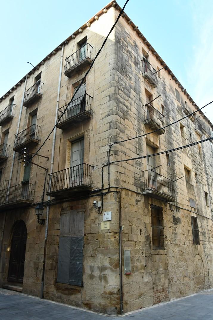 Palau de la Diputació del General de Tortosa