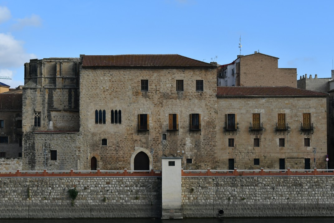 Palau Episcopal de Tortosa