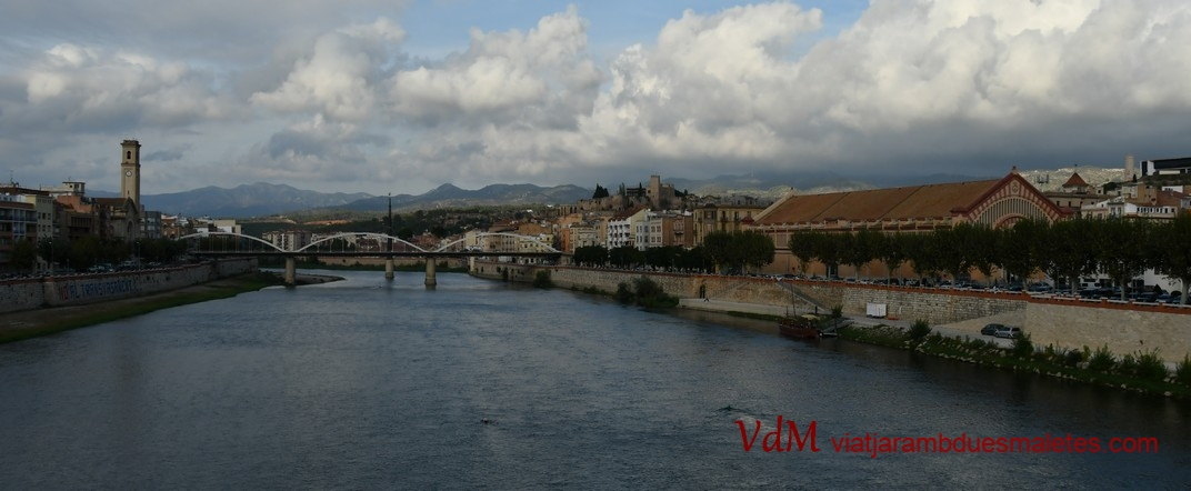 Pont de l'Estat de Tortosa