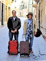 viatjarambduesmaletes.com Logo