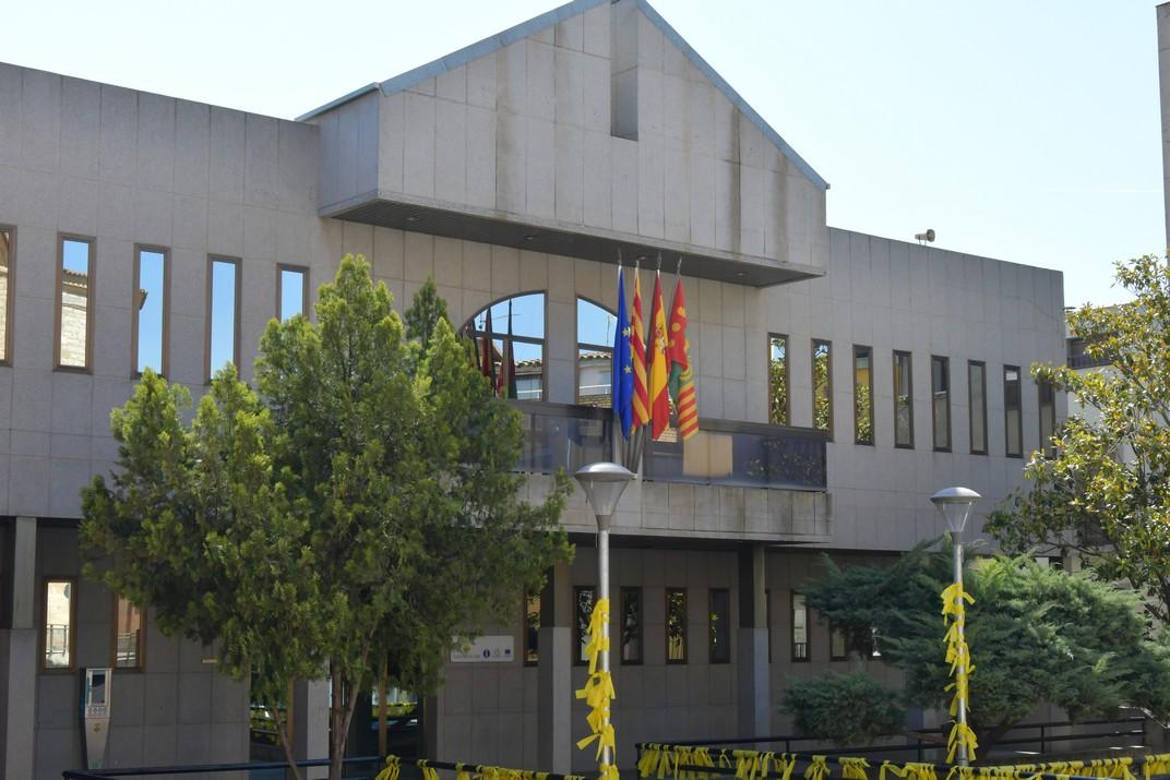 Ajuntament d'Aitona
