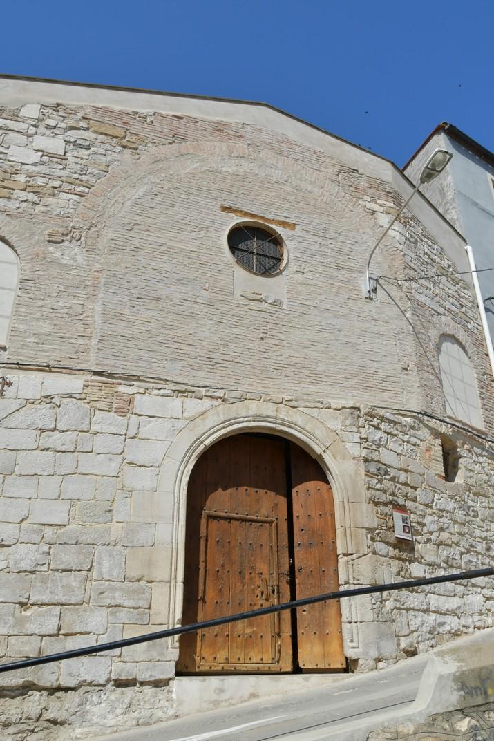 Capella de Sant Gaietà d'Aitona