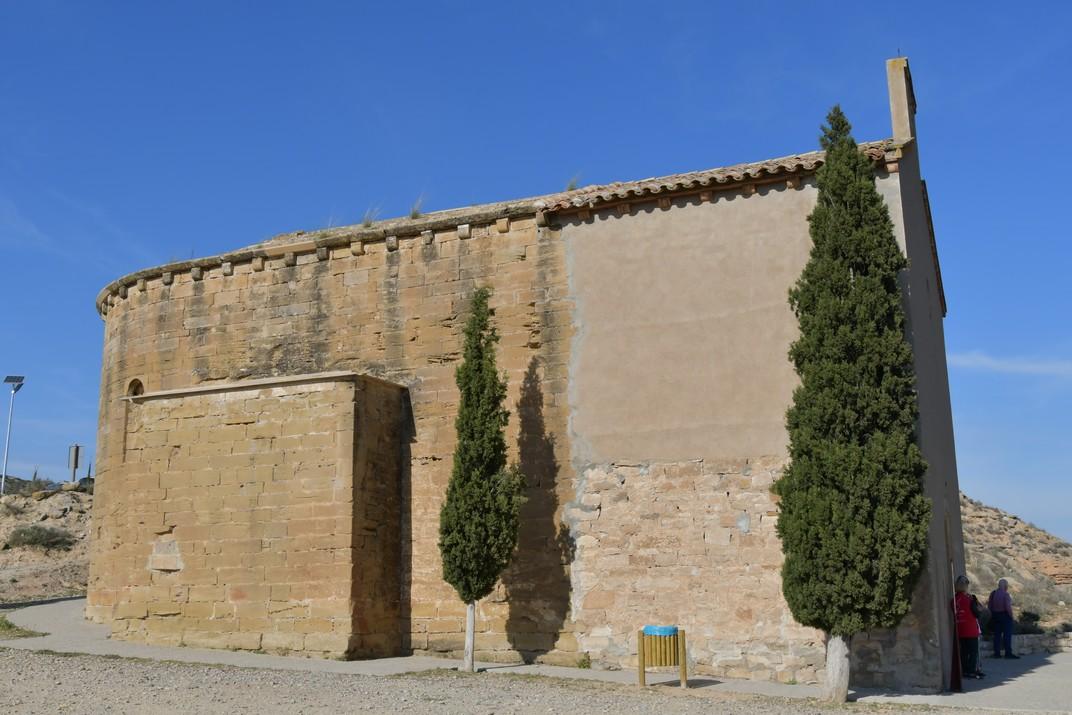 Santuari de Sant Joan de Carratalà d'Aitona