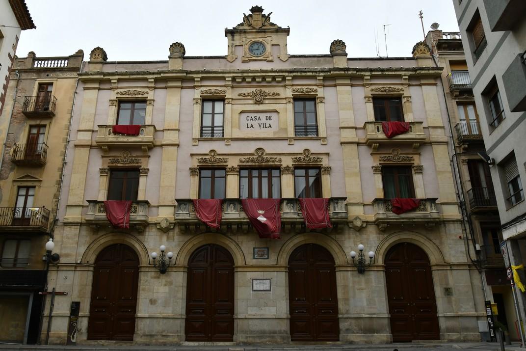 Ajuntament de Valls