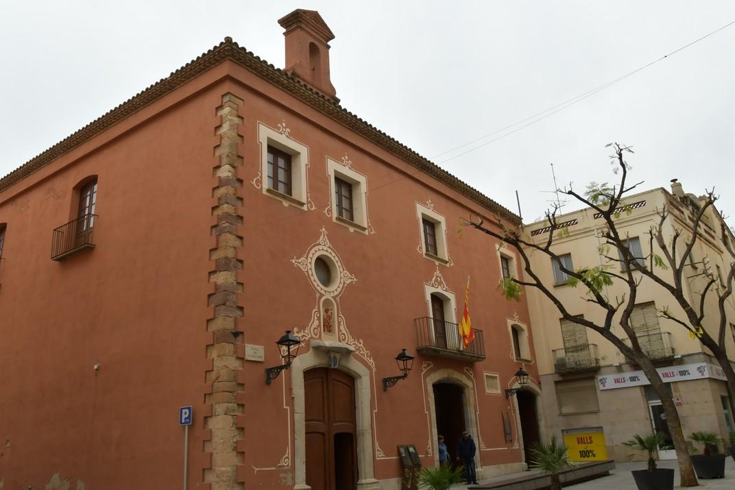 Capella de Sant Roc de Valls