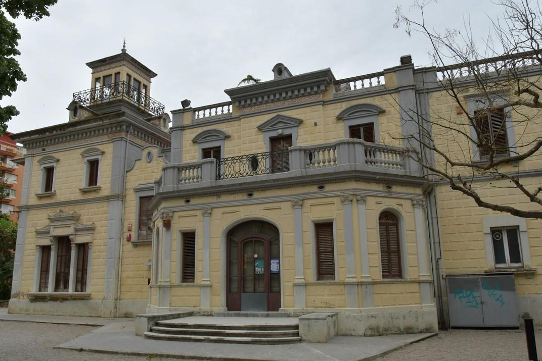 Casa Barrau de Valls