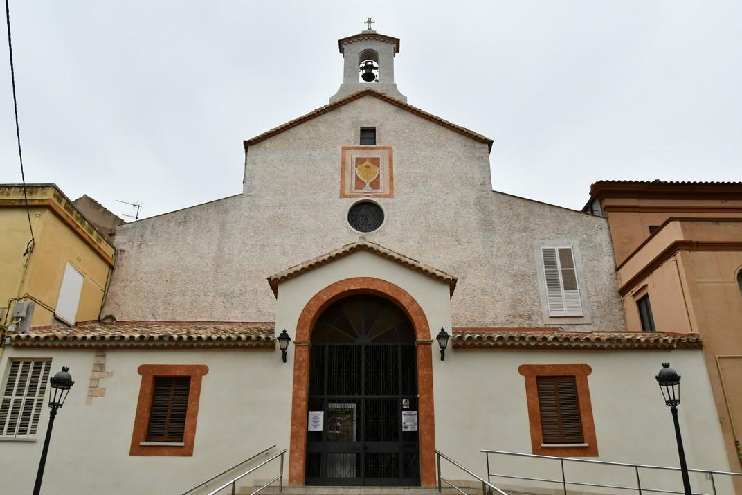 Santuari de la Mare de Déu del Lledó de Valls