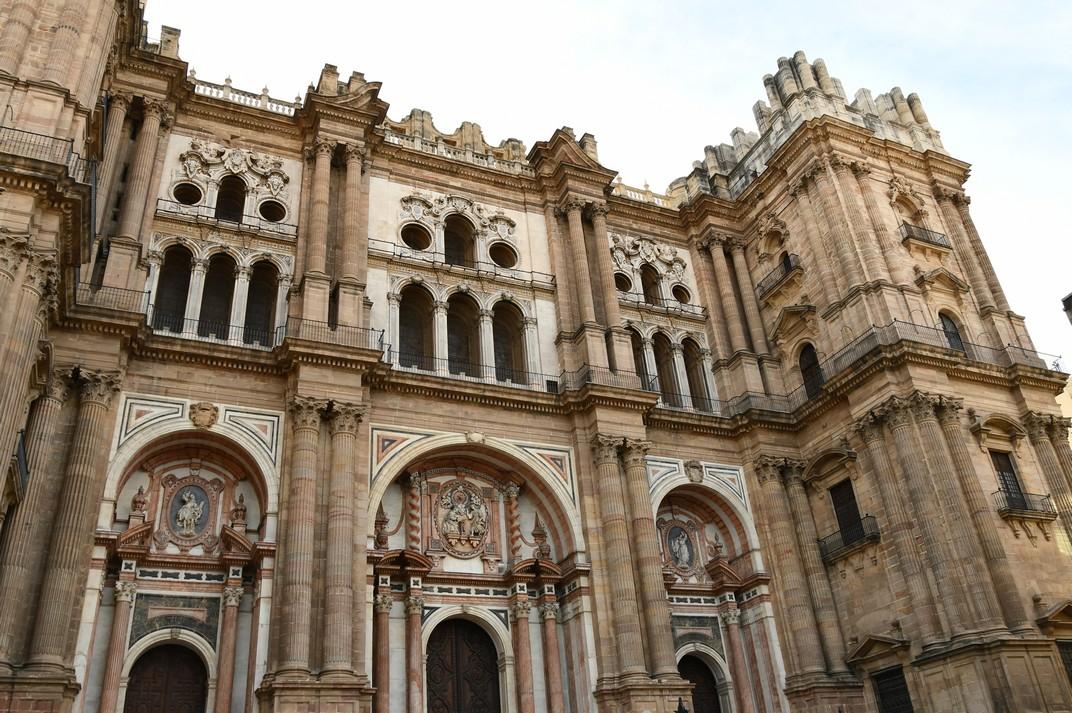 Catedral de Màlaga