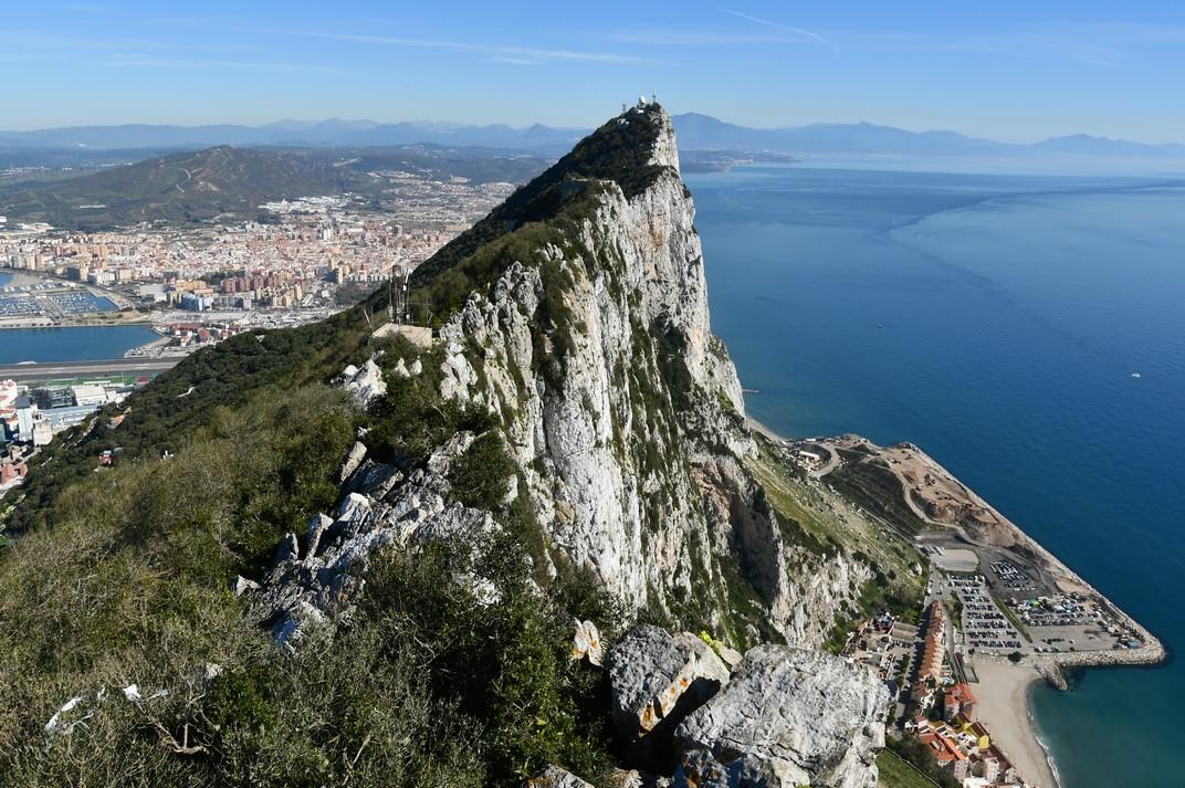Penyal de Gibraltar