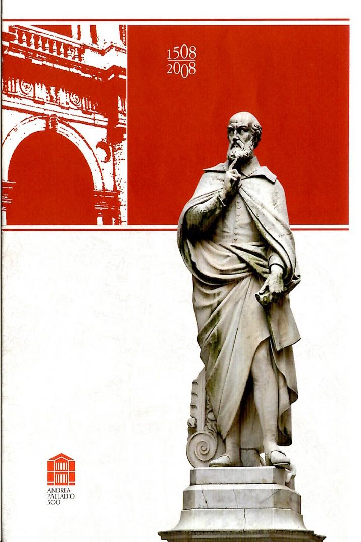 500 aniversari de Palladio de Vicenza